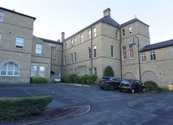 Thumbnail 1 bed flat for sale in Richmond House, Charlotte Close, Halifax