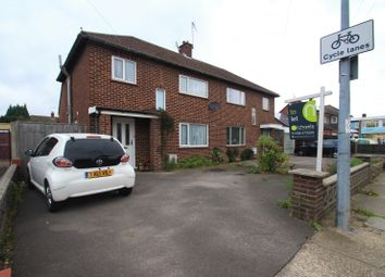 Thumbnail 4 bed end terrace house to rent in Prettygate Road, Colchester