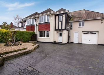 4 bed semi-detached house for sale in Eastwood Drive, Littleover, Derby DE23
