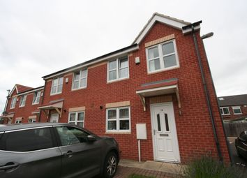 3 bed semi-detached house for sale in Saltwater Court, Middlesbrough TS4