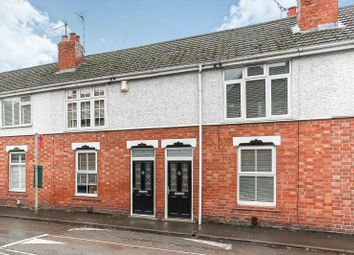 Thumbnail 3 bed terraced house to rent in Albion Street, Kenilworth, Warwickshire