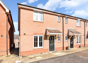 Thumbnail 3 bed end terrace house for sale in Abingdon-On-Thames, Oxfordshire OX14,