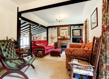Thumbnail 2 bed cottage for sale in Main Road, Westfield, Hastings
