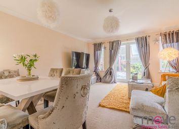 Thumbnail 4 bed end terrace house for sale in Clearwell Gardens, Cheltenham