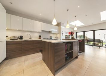 Thumbnail 4 bed terraced house for sale in Brookwood Road, London