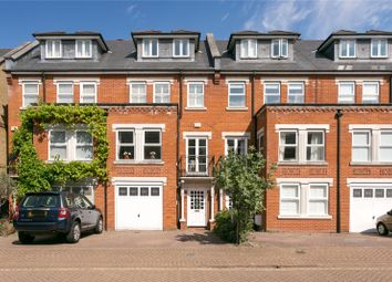 Thumbnail 5 bed terraced house for sale in Walsingham Place, London