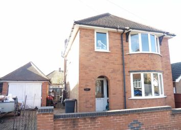 Thumbnail 3 bed detached house for sale in Rosemary Way, Hinckley