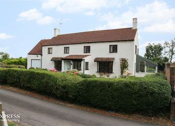 Thumbnail 4 bed cottage for sale in Chilton Trinity, Bridgwater, Somerset