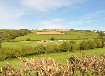 Thumbnail Land for sale in Fore Street, Ugborough, Devon
