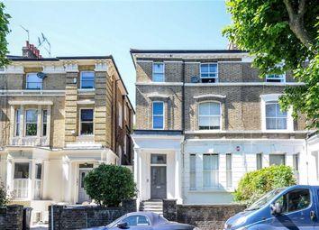 Thumbnail 3 bedroom flat for sale in Brondesbury Villas, Queens Park, London