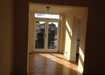 Thumbnail 2 bedroom flat to rent in Monmouth Road, London