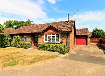Thumbnail 3 bed detached bungalow for sale in Goudhurst Keep, Worth, Crawley, West Sussex.
