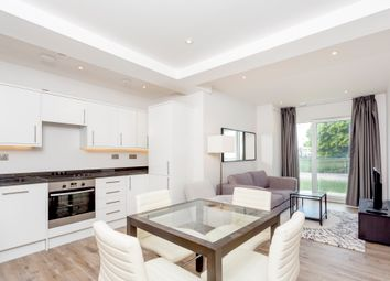 Thumbnail 2 bed flat for sale in Cambridge Road, Kingston Upon Thames