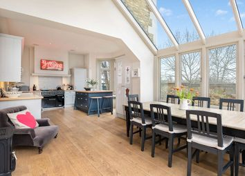 5 bed semi-detached house for sale in Brodrick Road, London SW17