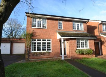 Thumbnail 4 bed property for sale in Coombe Way, Byfleet