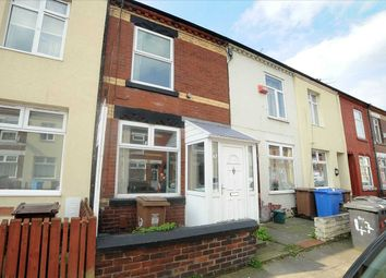 2 bed terraced house for sale in Caroline Street, Irlam, Manchester M44