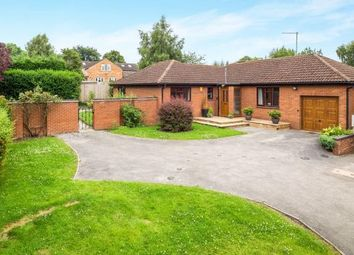 Thumbnail 3 bed bungalow for sale in Meadow Way, Kinoulton, Nottingham, Nottinghamshire