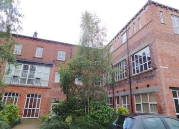 Thumbnail 1 bed flat to rent in Denton Mill Close, Carlisle