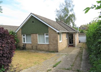 Thumbnail Detached bungalow for sale in Moot Gardens, Downton, Salisbury