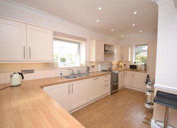 Thumbnail 3 bedroom detached house for sale in Kings Avenue, Holland-On-Sea, Clacton-On-Sea