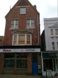 Thumbnail Studio to rent in South Street, Eastbourne