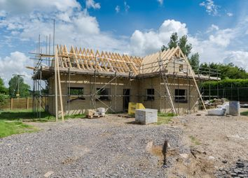 Thumbnail 3 bedroom detached house for sale in The Tawneys, Winkins Lane, Great Somerford, Chippenham