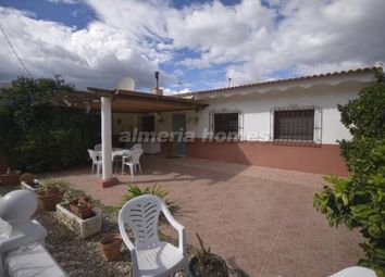 Thumbnail 3 bed country house for sale in Casa Isla, Purchena, Almeria