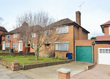 Thumbnail 3 bed detached house for sale in Ashbourne Road, Ealing