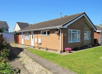 Thumbnail 2 bed bungalow to rent in The Sidings, Sutton-On-Sea