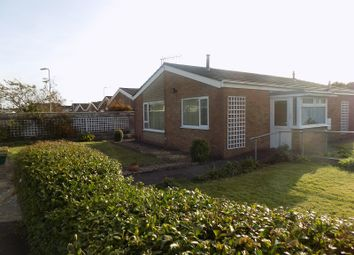 Thumbnail 3 bed bungalow for sale in Pentre Afan, Baglan, Port Talbot, Neath Port Talbot.