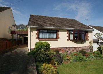 Thumbnail 3 bed detached bungalow for sale in Borough Park Road, Paignton
