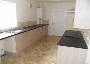 Thumbnail 3 bed property to rent in Old Castle Road, Llanelli