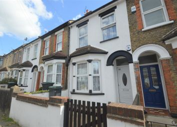 Thumbnail 3 bedroom terraced house for sale in Park Avenue, Northfleet, Gravesend