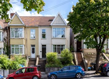 Thumbnail 2 bed flat for sale in Ralph Road, Ashley Down, Bristol