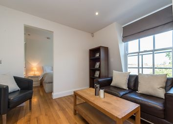 Thumbnail 1 bed flat to rent in Dorset Square, London