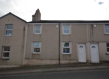 Thumbnail 2 bed terraced house for sale in The Rise, Whitehaven