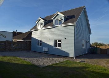 Thumbnail 3 bed detached house to rent in Seaview Road, Greatstone