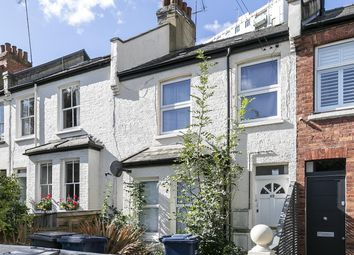 Thumbnail 1 bedroom flat for sale in Crewys Road, London