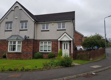 Thumbnail 3 bed semi-detached house to rent in Brookfield Gate, Glasgow