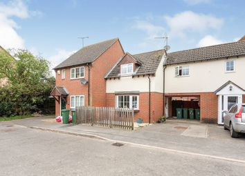 Angels Close, Winslow, Buckingham MK18. 2 bed semi-detached house for sale