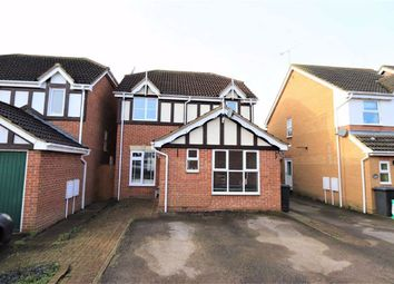 3 bed detached house for sale in The Maltings, Leighton Buzzard LU7