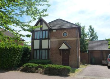 Thumbnail 3 bedroom detached house to rent in Tunbridge Grove, Kents Hill, Milton Keynes