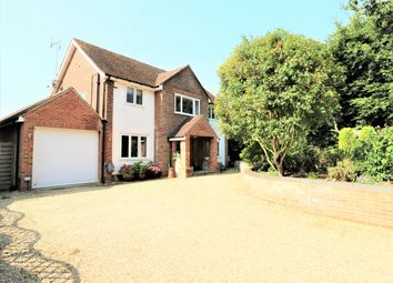 Thumbnail 4 bed detached house for sale in Bourne Close, Broxbourne, Hertfordshire.