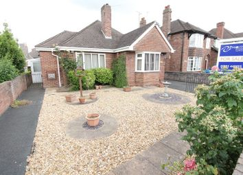 Thumbnail 2 bed detached bungalow to rent in Ladycroft, Wellington, Telford