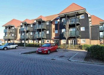 Thumbnail 2 bed flat for sale in Finn Farm Road, Ashford