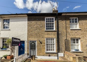Thumbnail 2 bedroom terraced house for sale in May Road, Twickenham