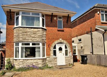 3 bed detached house for sale in Enfield Road, Oakdale, Poole, Dorset BH15