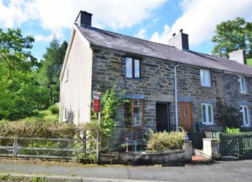 Thumbnail 2 bed cottage for sale in Dyfi, 1, Aber Cywarch Cottages, Dinas Mawddwy, Machynlleth, Powys