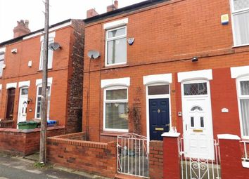 Thumbnail 2 bedroom end terrace house for sale in Petersburg Road, Edgeley, Stockport