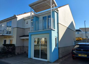Thumbnail 2 bed semi-detached house for sale in Captains Wharf, South Shields